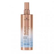 Оттеночный спрей для волос Schwarzkopf Professional, Blondme Сталь 250 мл: фото