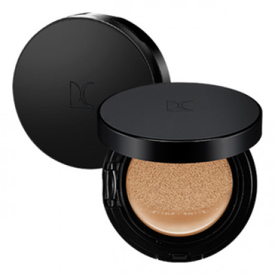 Кушон для макияжа выравнивающий тон A'PIEU Haute Cushion SPF50+/PA+++ No.23 14гр: фото