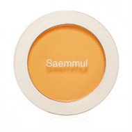 Румяна THE SAEM Saemmul Single Blusher YE01 Honey Yellow 5гр