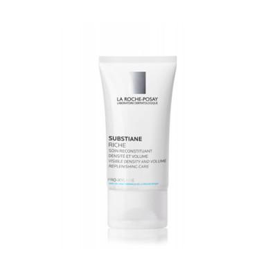 Крем для нормальной и сухой кожи La Roche-Posay Substiane 40 мл: фото