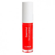 Тинт для губ THE SAEM saemmul serum lipgloss RD01 4,5гр: фото