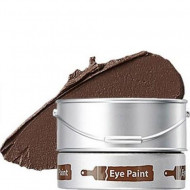 Тени для век The Saem Eye Paint 05 Mocha Bisque 5г: фото