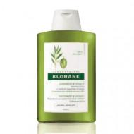 Шампунь с экстрактом Оливы уплотняющий Klorane Aging Hair 200 мл: фото