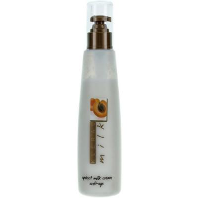 Маска молочная антивозрастная на основе абрикосового масла Kleral System Milk Apricot Milk Cream Anti-Age 200мл: фото