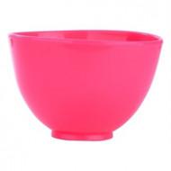 Чаша для размешивания маски Anskin Rubber Bowl Small (Red) 300сс: фото