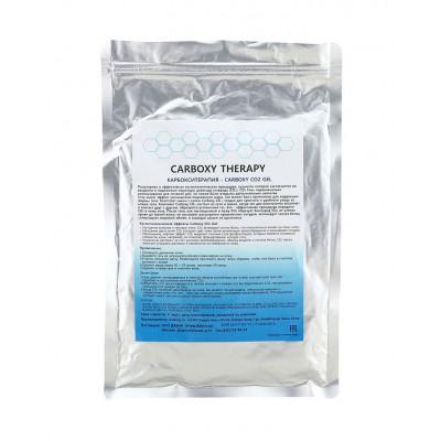 Маска для тела TETе Cosmeceutical CARBOXY CO2 GEL 60ml* 5шт: фото