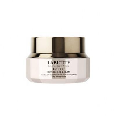 Крем для глаз восстанавливающий с экстрактом трюфеля LABIOTTE TRUFFLE REVITAL EYE CREAM 30мл: фото