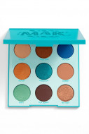 Палетка теней ColourPop MAR PRESSED POWDER EYESHADOW PALETTE: фото