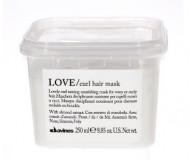 Маска для усиления завитка Davines LOVE curl hair mask 1000мл: фото