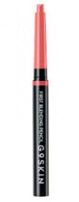 Карандаш-стик для губ Berrisom G9 SKIN Blending Lip Pencil 02 MARSHMALLOW PINK 0,7г: фото