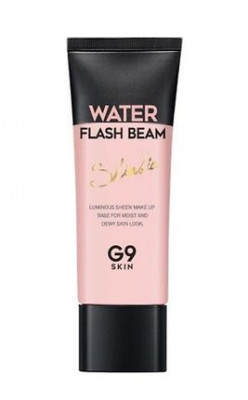 База для макияжа увлажняющая Berrisom G9 Water Flash Beam Shinbia 40мл: фото