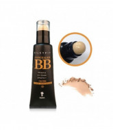 Крем ББ - консилер YADAH SILKY FIT CONCEALER BB POWER BRIGHTENING 35мл: фото