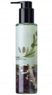 Масло для очищающее лица с экстрактом оливы THE SAEM MARSEILLE OLIVE Cleansing Oil Rich Purifying 140мл: фото