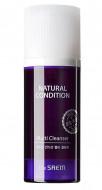 Средство для очищения кожи THE SAEM NATURAL CONDITION Multi Cleanser 110г: фото