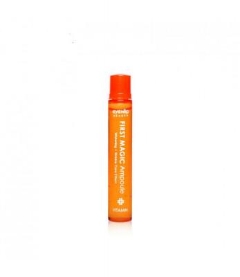 Ампулы для лица витаминные Eyenlip First Magic Ampoule Vitamin 13мл*5: фото