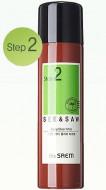 Спрей для проблемной кожи THE SAEM SEE&SAW BODY Clear MIST 120мл: фото