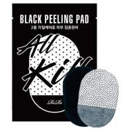Пилинг-пады очищающие RiRe All Kill black peeling pad 6г: фото