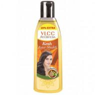 Масло для волос укрепляющее VLCC Аюрведа Кеш Аюр Шакти 100мл: фото