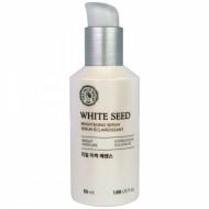 Сыворотка для лица The Face Shop White Seed Brightening Serum 50 мл