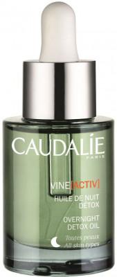 Масло-детокс ночное Caudalie Vine [Activ] 30мл: фото