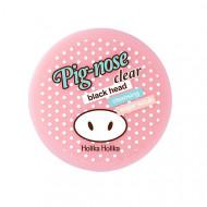 Скраб для лица сахарный Holika Holika Pignose clear black head cleansing sugar scrub 30 мл: фото