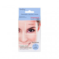 Краска-хна в капсулах для бровей Godefroy Eyebrow Tint Medium Brown набор 4 капсулы (корич): фото