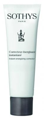 Крем-корректор для моментального энергонасыщения кожи SOTHYS Instant Energizing Corrector 25мл: фото