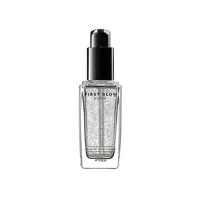 База-сыворотка под макияж сияющая A'PIEU First Glow Serum No.2/Volume Fit 35гр: фото