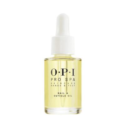 Масло для ногтей и кутикулы Nail&Cuticle Oil 28 мл: фото