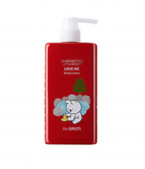 Лосьон для тела THE SAEM (Over Action Little Rabbit) Love Me Body Lotion 300 мл: фото