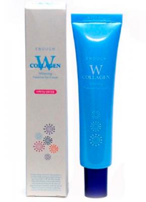 Крем для глаз ENOUGH W Collagen Premium Eye Cream 30мл: фото