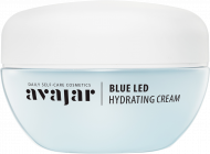 Крем увлажняющий Avajar Blue LED Hydrating Cream (Main) 50мл: фото