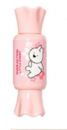 Тинт-мусс для губ Конфетка THE SAEM Saemmul Little Rabbit Mousse Candy Tint 16 Rose Blossom Mousse 8г: фото