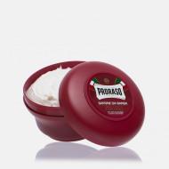 Мыло для бритья питательное Сандал Proraso Red 150 мл