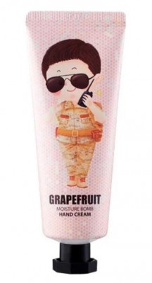 Крем для рук FASCY Tino Hand Cream GRAPEFRUIT 40мл: фото