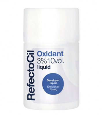 Окислитель жидкий 3% REFECTOCIL 100мл: фото