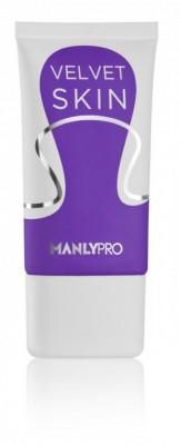 Тональный крем Velvet Skin Manly PRO VS1: фото