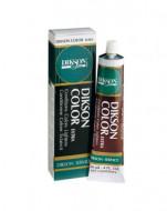 Краска полуперманентная Dikson Color Extra Chart 8AC 8.44 теплый коричневый 120 мл: фото