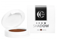 Тени для бровей CC Brow Brow Shadow brown: фото