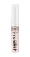 Жидкий хайлайтер Lucas' Cosmetics Luminizer Liquid №105 Sunset Rose, 7г: фото